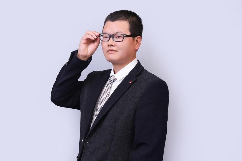 物控主管-李晓明