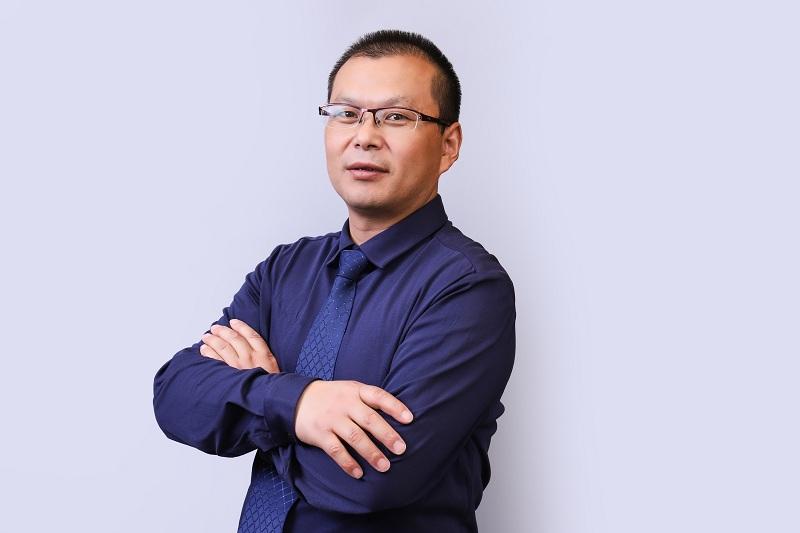 设备部长-王晓博