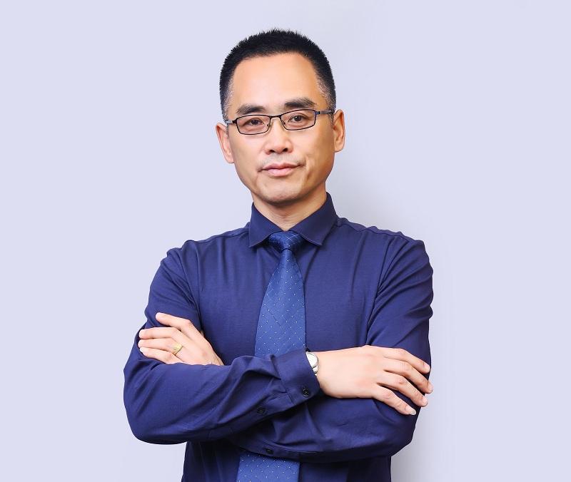 后勤工程经理-刘兴民