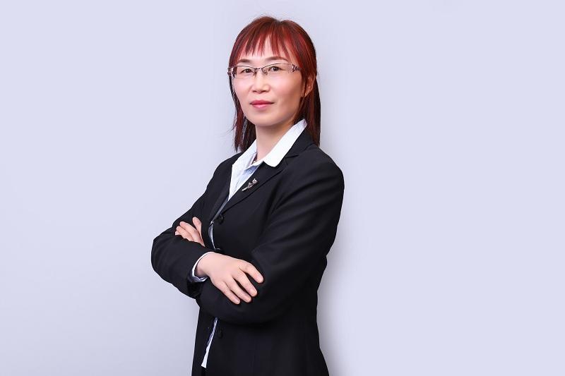 财务经理-袁亚维