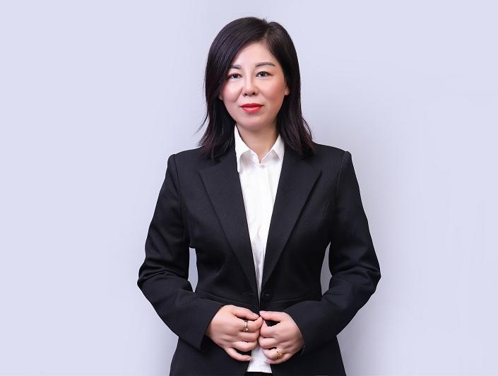 技术总监-李晓丹