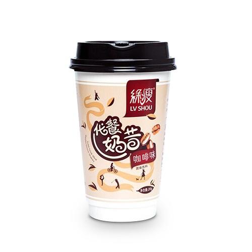 绿瘦代餐奶昔(咖啡味)