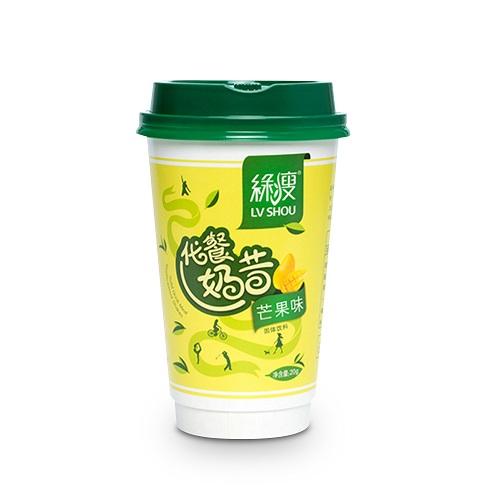 绿瘦代餐奶昔(芒果味)