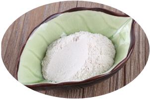 产品名称:白扁豆粉固体质量标准: 菌落总数≤1000cfu/g;霉菌酵母菌≤50cfu/g;大肠菌群≤3.0MPN/g;水分≤7.0。比重根据生产需求定制。