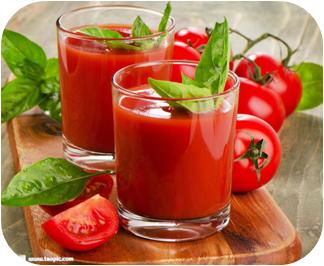 浓缩番茄汁