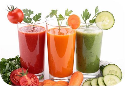 综合发酵果蔬汁