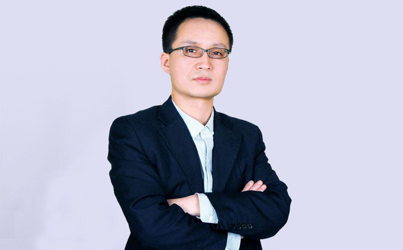 质量管理体系主任-刘辉